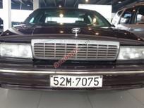 Cần bán Chevrolet Caprice Trước đời 1990, màu nâu, nhập khẩu chính hãng, giá cực tốt