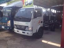 xe tải VEAM VT200A 1.99 tấn động cơ HYUNDAI, xe VEAM VT200A 1t99 tặng thùng