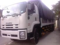 Xe tải Isuzu 3 chân tải trọng 15 tấn giá tốt nhất thị trường