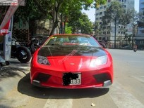Bán ô tô Pontiac Fiero cũ màu đỏ, nhập khẩu nguyên chiếc
