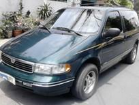 Bán xe Mecury Villager GS 1996 ô tô cũ nhập khẩu CBU