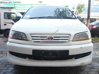 Bán Toyota Ipsum 2.0AT sản xuất 2011, màu trắng, xe nhập chính chủ