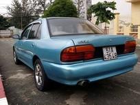 Mình bán xe Mitsubishi Proton đời 1997 máy 1.6 phun xăng điện tử