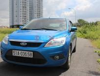 Cần bán lại xe Ford Focus 1.8L đời 2010, nhập khẩu chính hãng, còn mới, giá chỉ 505 triệu
