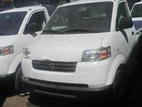Cần bán xe tải nhẹ Suzuki, giá 217 tr, hỗ trợ bán xe trả góp đến 70%