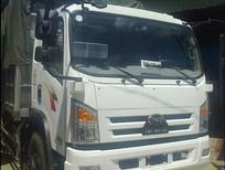 Xe tải Cửu Long 9.5 tấn thùng mui bạt, giá xe tải Cửu Long 9.5 tấn rẻ nhất