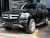 Cần bán xe Mercedes GL400 đời 2015, màu đen, xe nhập