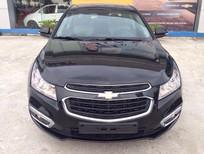 Bán ô tô Chevrolet Cruze LT số sàn, hỗ trợ phí trước bạ, giá bán thỏa thuận, cam kết giá bán tốt nhất toàn quốc