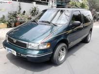 Xe Mercury Villager GS 1996