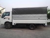 Bán xe Kia Frontier Xe tải KIA K165s tải trọng 2,4 tấn, kia k165s 2 tấn 4, Thaco kia k165s trọng tải 2.4 tấn 2017
