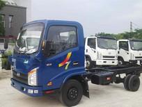 Xe tải veam 1 tấn, 1.25 tấn, 1.5 tấn, veam vt100, vt125, vt150 máy huyndai giá rẻ