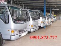 Đại lý xe tải JAC 9 tấn (JAC 9T) uy tín nhất miền Nam - Giá bán xe tải JAC 9 tấn/9T tốt nhất miền Nam