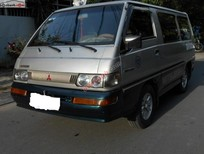 Mitsubishi L300 7 chỗ, nhập Mỹ dòng cao cấp nhất L300