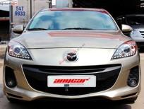 Xe Mazda AZ 3 S 1.6AT 2014