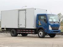 xe tải veam VT651,VT650 thùng kín,thùng bạt,xe tải veam 6t5 thùng bạt,veam 6t5 thùng kín,mua veam 6.5 tấn thùng bạt,đại lý xe tải veam