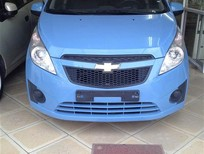 Bán xe Chevrolet Spark Van đời 2011, nhập khẩu chính hãng, đủ màu