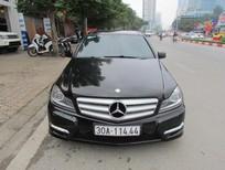 Mercedes Benz C300 AMG Plus 2014 màu đen