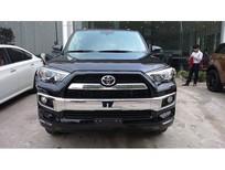 Toyota 4 Runner 4.0 2015 màu đen trắng, nhập khẩu Mỹ