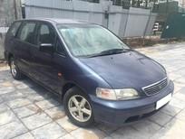 Bán Honda Odyssey đời 1996, màu xanh lam, nhập khẩu nguyên chiếc