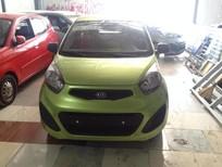 Bán xe Kia Morning VAN 2013, nhập khẩu chính hãng giá cạnh tranh