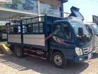 Cần bán xe Thaco OLLIN 500B năm 2015, màu xanh lam