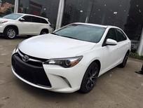 Toyota Camry 2.5 XSE 2015, nhập Mỹ, giao ngay
