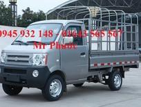 Cần bán Dongben 870kg đời 2015, màu xám