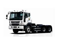 Đại lý phân phối xe đầu kéo Deawoo 2 cầu 340PS- 420PS, có xe giao ngay giá tốt