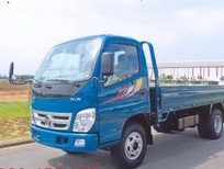 Cần bán xe Thaco Ollin500B tải trong 5 tấn đời 2017