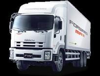 Cần bán xe tải Isuzu 16 tấn 3 chân, Giá bán xe tải Isuzu 15 tấn 3 chân 2 cầu, Đại lý xe tải Isuzu miền Nam hiện nay