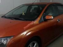 Cần bán Ford Focus C Max đời 2007, màu vàng, xe nhập còn mới