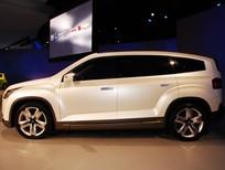 Bán Chevrolet Orlando, xe 7 chỗ, chỉ 579 triệu trả trước 100 triệu nhận xe ngay
