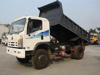 bán xe ben trường giang 7.8 tấn/7,8 tấn 2 cầu (4x4)=mua trả góp xe ben trường giang 7.8 tấn