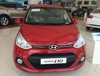 Hyundai Grand i10 2017 nhập khẩu mới giảm giá 10 triệu và tặng nhiều phụ kiện tại Hyundai Bà Rịa  (0977860475)