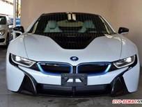 Bán ô tô BMW i8 2014, màu trắng