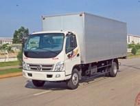 Cần bán xe Thaco Ollin 700B năm 2017