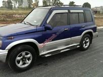 Chính chủ cần bán gấp Suzuki Vitara MT năm 2005, như mới, 300tr