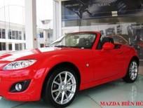 Cần bán Mazda MX 5 đời 2014, màu đỏ, xe nhập