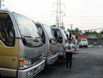 Công ty bán xe tải JAC 6.4 tấn (JAC 6T4/6,4 tấn) - Mua xe tải JAC 7.25 tấn (8.35 tấn - JAC 7T25) cabin đôi có xe giao ngay