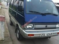 Xe Suzuki Carry  1999