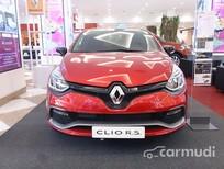 Cần bán xe Renault Clio R.S 1.6 Turbo AT đời 2014, màu đỏ