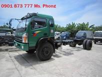 Mua xe tải Cửu Long 9.5 tấn trả góp, Giá bán xe tải Cửu Long 9T5 rẻ nhất, Xe tải Cửu Long 9.5 tấn thùng dài 7.5m