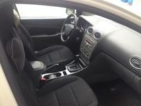Bán ô tô Ford Focus 1.8AT đời 2011, màu trắng, giá chỉ 520 triệu