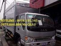Giá xe tải Jac 7T25= Jac 7.25t= Jac 7 tấn 25= Jac 7.25 tấn trả góp trả thẳng giá cạnh tranh