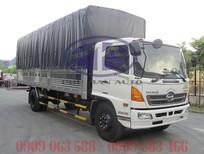 Xe tải Hino 1.8 tấn - Xe tải Hino 1.9 tấn - Xe tải  Hino 2 tấn đời 2015 nhập khẩu từ Nhật Bản