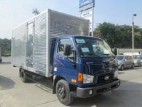 Cần bán Hyundai HD 72 sản xuất 2015, màu xanh lam, nhập khẩu nguyên chiếc