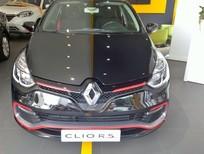 Xe Renault Clio  2014