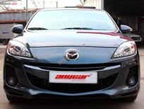 Xe Mazda AZ 3 S 1.6 AT 2014