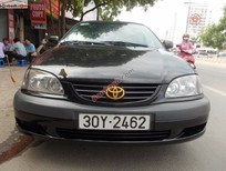Xe Toyota Avensis  2002