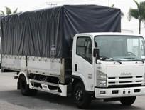 Bán ô tô Isuzu F-Series Isuzu 6T2 năm 2015, màu trắng, nhập khẩu nguyên chiếc